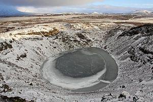 Kerio vulkaan