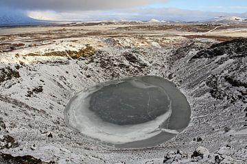 Kerio vulkaan sur Antwan Janssen