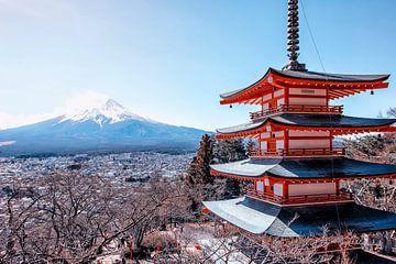 La beauté du Japon sur Manjik Pictures