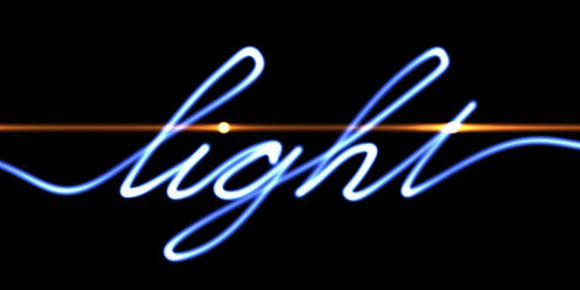 light von Jörg Hausmann