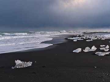 Strand der Diamanten von Timon Schneider