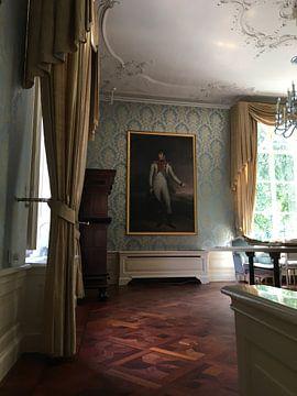 Kundenfoto: Louis Napoléon Bonaparte