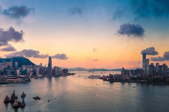 HONG KONG 09 van Tom Uhlenberg