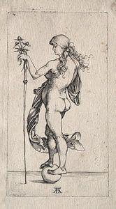 Das kleine Glück, Albrecht Dürer
