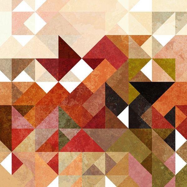 Contemporary Serie 6-6 von Andreas Wemmje