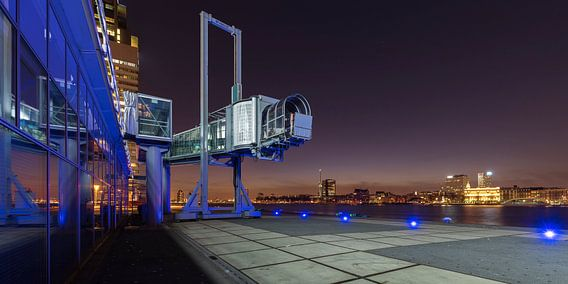 Rotterdam Cruise Terminal