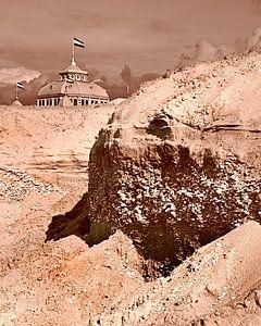 My Sandcastle