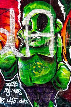 Graffiti #0001