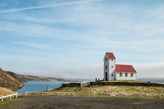 IJsland landschap van Gert Hilbink
