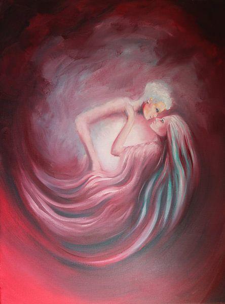 Verlangen van Marije du Bateau