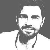 Andrew van der Beek Profilfoto