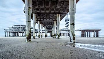 De Pier van Scheveningen von