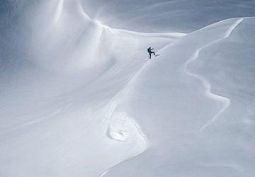 Bergsteiger von Marcel van Balken