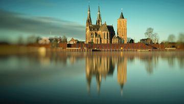 St-Martinuskerk Cuijk #3 (kleur)