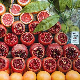 Vers fruit van Ali Celik