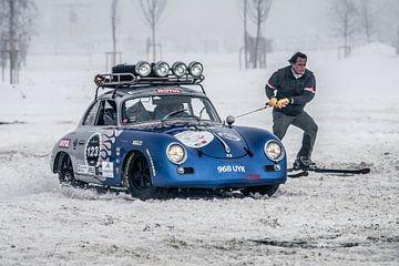 Porsche 356 Sell Am See von Maurice Volmeyer