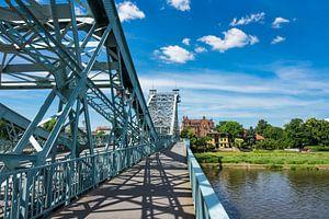 Bridge in Dresden