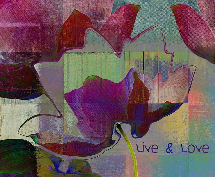 Live n Love - fl28 van Aimelle ML