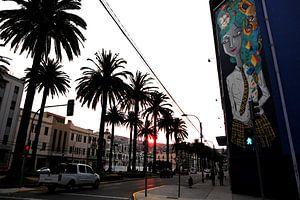Hoofdstad van de kunsten, Valparaiso