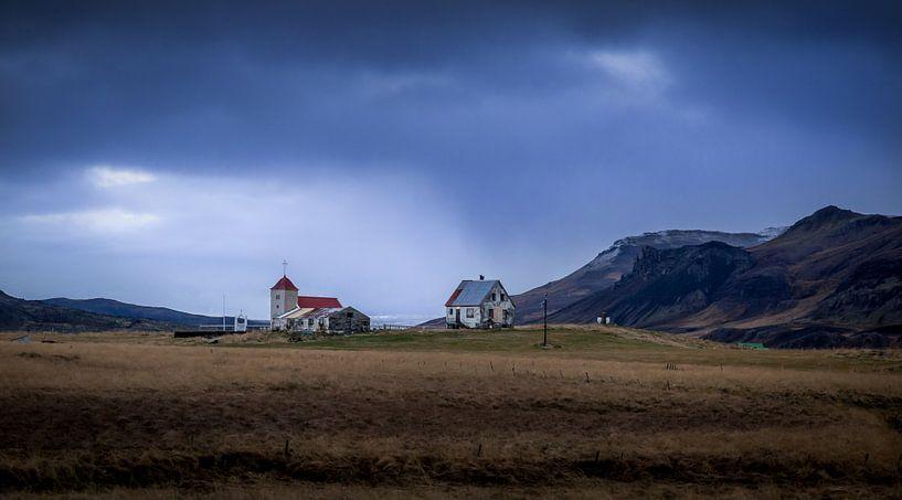 Little village van Tom Opdebeeck