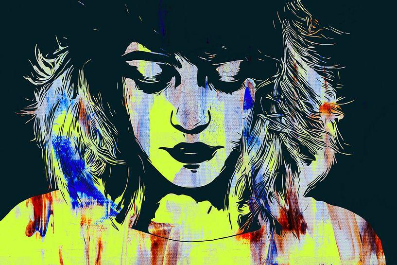 Emoties - Mixed media van The Art Kroep