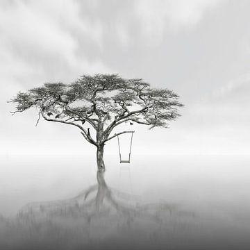 Water Swing von Salke Hartung