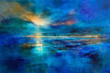 iceland von Annette Schmucker