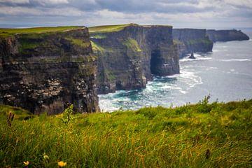 Irlande sur Eric van Nieuwland