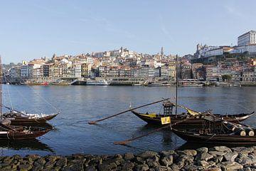 Porto sur Christel Smits