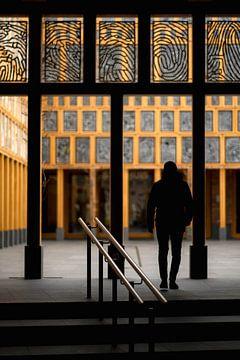 Deventer Stadhuis van Peter Weideman