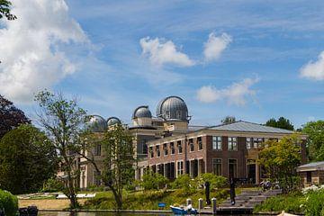 Sterre(n)wacht Leiden