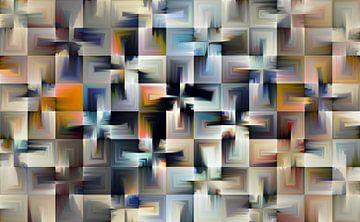Tijdloos 02 van Marion Tenbergen