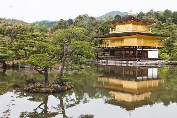 Kyoto Japan van Bart van Eijden