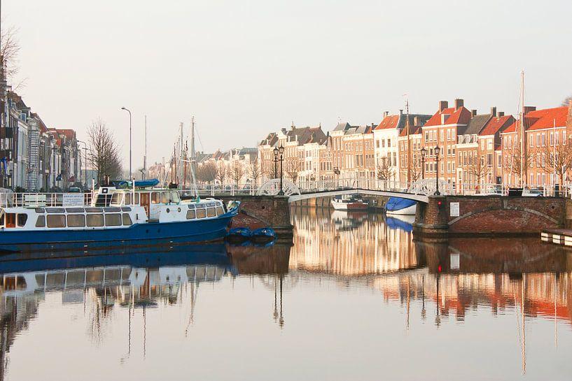 Middelburg van Teuni's Dreams of Reality
