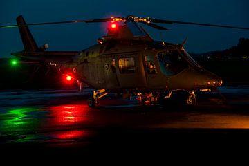 A109 Agusta von tom Lammens