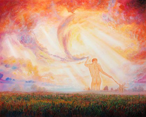 Die Wolkenmacher van Silvian Sternhagel