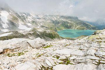 Oostenrijkse Alpen - 1 sur Damien Franscoise