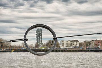 De Hef Rotterdam van Cor de Hamer