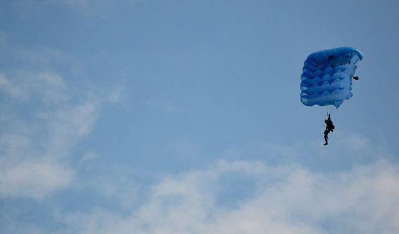 In the air van Marian Steenbergen