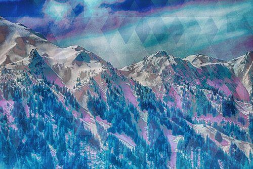 Mountain Peaks von