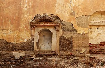 Ruine von Jan Katuin