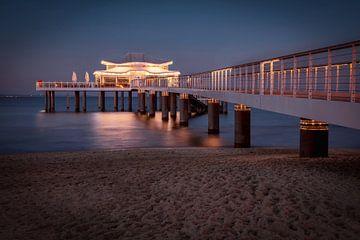 Teehaus Timmendorfer Strand von Sabine Wagner