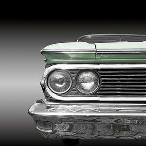 Amerikaans Klassieke auto Corsair 1959