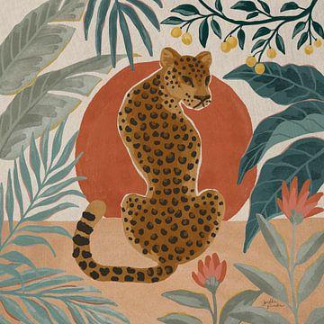 Big Cat Beauty II, Janelle Penner van Wild Apple