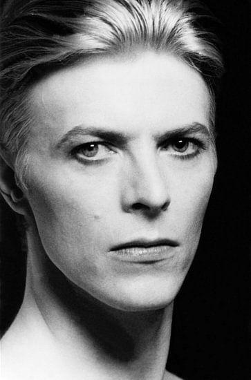 David Bowie in Der Mann, der auf die Erde fiel