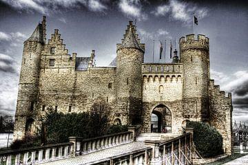 Schloss von Jasper Scheffers