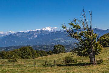 Haute-Savoie, Frankrijk van Peter Leenen