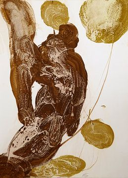 Métaencre 2 van Frederic Belaubre