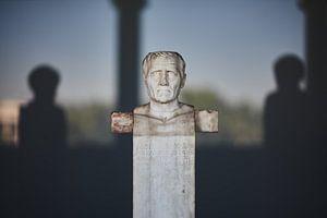 Atheense historie 11 van Bart Rondeel
