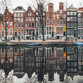 Herengracht #1 van Roger Janssen